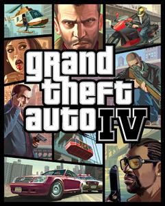 Grant Theft Auto 4