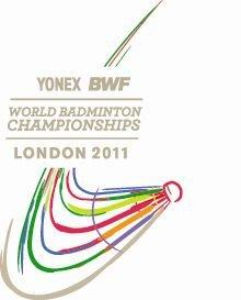 Official BWF Logo