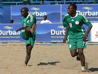 2011 FIFA Beach Soccer World Cup