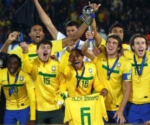 Brazil U20 Team 2011