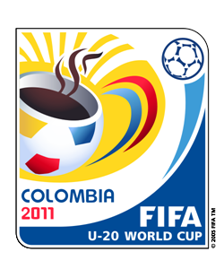 FIFA u 20 World Cup Logo 2011