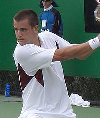 Mikhail Mikhailovich Youzhny