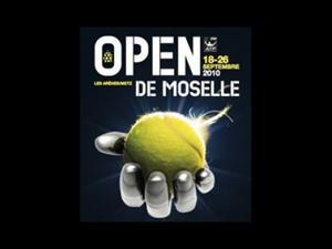 Open de Moselle