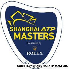 Shanghai Masters Logo