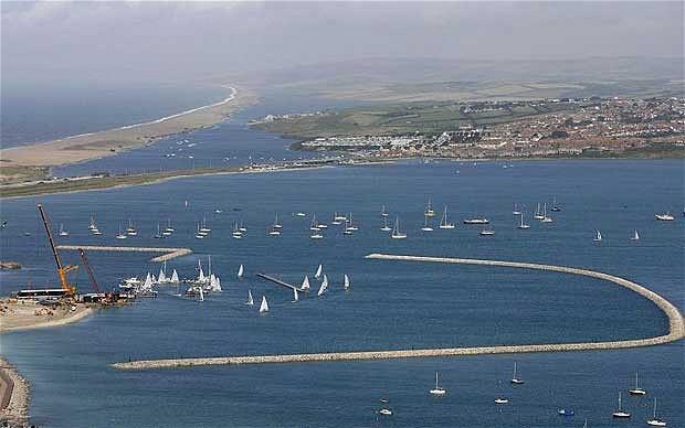 Weymouth and Portland