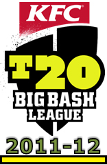 Big Bash League 2011 - 2012