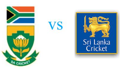SL vs SA logo