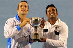 Paes and Stepanek