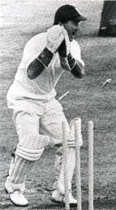 Godfrey Evans 2