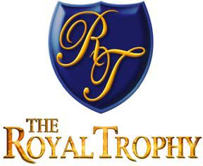 Royal Trophy logo