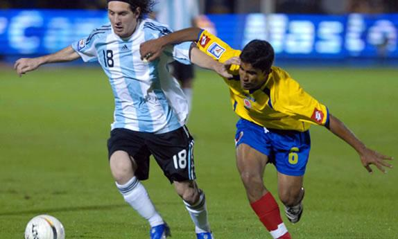 Watch online HD Live streaming of Copa America 2011 matches held between 1 July-24 July