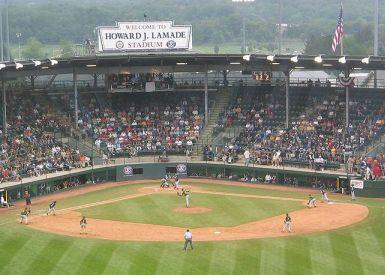 Watch Little League World Series 2011 Baseball Match Live