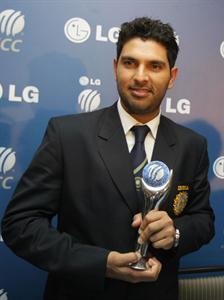 Biography Of Yuvraj Singh Cricketer Yuvraj Singh