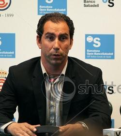 Albert Costa Profile Career and Tennis Records of Spanish professional tennis
