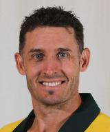 Michael Hussey Profile