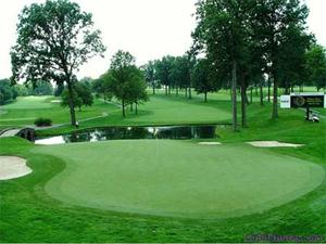 Firestone Country Club