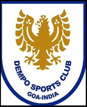 logo of dempo sports club