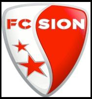 Logo of FC Sion football club
