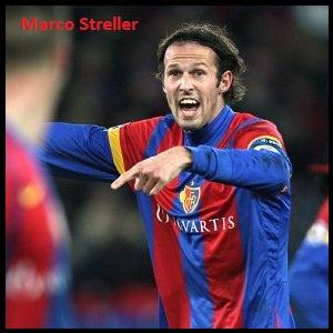 Marco Streller - Swiss football player